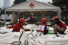 PKS bantu 42 ribu masker bagi tenaga medis Jakarta