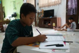 Antisipasi penularan Corona, guru di HSS tidak perlu absensi ke sekolah