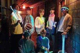BTS cetak rekor dalam sejarah K-pop