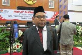 KIP: Tahapan pilkada serentak di Aceh mulai 2021