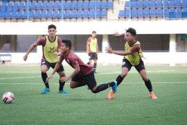 Suporter PSIS serukan tim bermarkas di Yogyakarta
