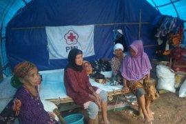 Warga korban banjir di Lebak minta kejelasan pembangunan huntap