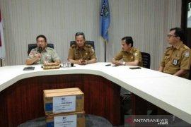 Satu warga Kabupaten Banjar status PDP dirujuk ke RSUD Ulin
