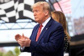Donald Trump harapkan Jepang ambil keputusan tepat soal Olimpiade