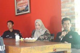 KPU Kabupaten Bangka Barat tunda beberapa tahapan Pilkada 2020