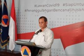 Kemensos kerahkan  cadangan beras pemerintah bagi daerah terkena COVID-19