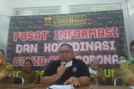 Seorang warga Sukabumi terkonfirmasi positif COVID-19