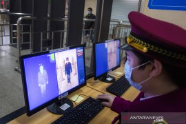 Dubes AS sebut China bahayakan dunia karena sembunyikan informasi corona