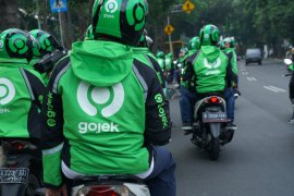 Facebook, PayPal, Google dan Tencent investasi dana di Gojek