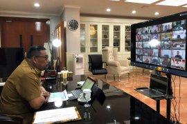 Menko Polhukam anjurkan Sholat Id Idul Fitri 1441 H di Ambon dari rumah