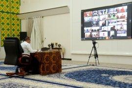Gubernur Sumatera Utara instruksikan kepala daerah pantau kepulangan 4.000 TKI