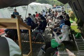 """Gubernur DKI Anies Baswedan prioritaskan """"rapid test"""" bagi tenaga medis"""