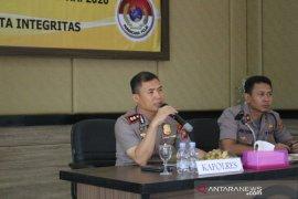 Polres Bangka Barat ringkus pelaku pencurian di Tempilang