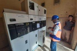PLN Jatim pastikan keandalan pasokan listrik di rumah sakit rujukan COVID-19