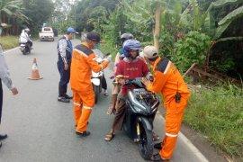 Di Tabalong ODP Virus Corona capai 141 orang