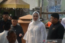 Bupati Karawang positif corona diisolasi ke Rumah Sakit Paru Jatisari