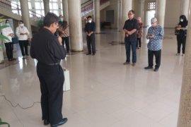 Guru Besar UGM Yogyakarta positif COVID-19 meninggal