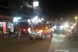 Antisipasi COVID-19, tim gabungan patroli di Bagansiapiapi