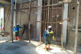 Pemkab Simalungun kerahkan tim sterilisasi ke 32 kecamatan
