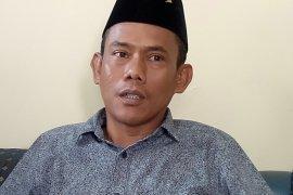 DPRD Banjarmasin tunda rapat paripurna LKPJ