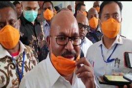 Cegah COVID-19, Gubernur: Akses orang ke Papua ditutup sementara