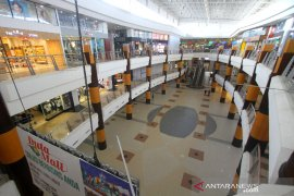 Duta Mall Banjarmasin Tutup Sementara