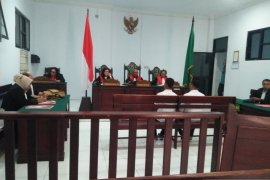 PN Ambon vonis 11 tahun penjara pemerkosa anak di bawah umur