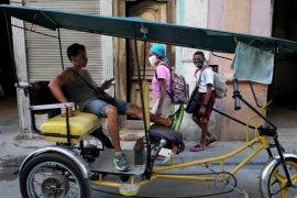Berita dunia - Kuba hentikan kedatangan pesawat dari luar negeri, cegah COVID-19