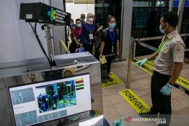 Ribuan pekerja migran Indonesia di Malaysia pulang melalui Batam