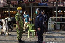 Malaysia siapkan skenario terburuk dampak COVID-19