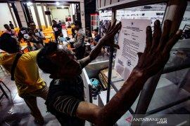Polres Bangka Tengah imbau warga hindari nongkrong di warung kopi