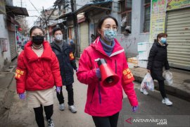 "Wuhan-China akan cabut ""lockdown"" 8 April"