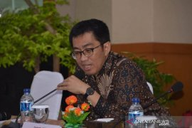 DPR: Komite Penanganan COVID-19 punya peran strategis