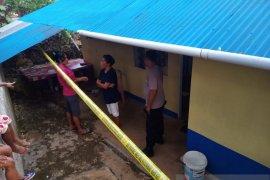 Ibu rumah tangga ditemukan tewas gantung diri di Ambon