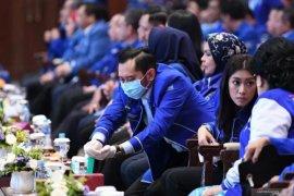 """F-Demokrat tolak """"rapid test"""" ke anggota DPR karena prioritaskan tenaga kesehatan"""