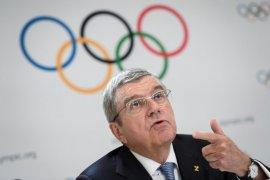 IOC memastikan atlet yang telah lolos kualifikasi tetap amankan posisi