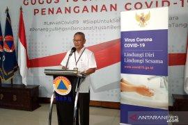Jubir pemerintah: Sempat ada kesalahan data terkait perkembangan COVID-19