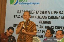 Asisten Pemerintahan Pemkot Medan, Musaddad PDP COVID-19 meninggal dunia