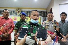 Masyarakat Sibolga-Tapteng kurang peduli atas anjuran pemerintah terkait COVID-19