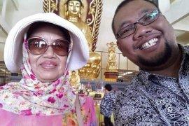 Pengusaha travel Tanjungpinang kenang ibunda Jokowi sosok ramah dan sederhana