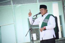Wagub: Warga Jawa Barat yang pernah ke luar negeri harus isolasi mandiri