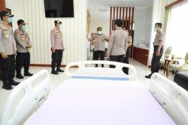 52 RS Bhayangkara bisa tangani pasien terpapar Covid-19