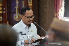 Kemenag  Gorontalo  hanya izinkan akad nikah dihadiri 10 orang
