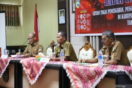 Bupati : 61 peserta itikaf internasional tidak terpapar corona