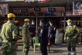 Kementerian Kesehatan Malaysia catat jumlah kematian 16 orang akibat COVID-19