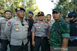 Kapolda Sultra ingatkan demo saat bencana corona terancam pasal berlapis