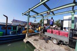 Nelayan di Kabupaten Belitung terpukul akibat harga ikan anjlok