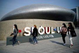 Korea Selatan  laporkan 34 kasus baru virus corona