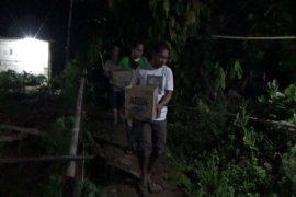 Densus tembak mati terduga teroris di Batang, Jawa Tengah