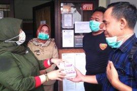 Fraksi PKB soroti bahan penyemprotan disinfektan di Surabaya